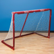 Mylec® Official Size Steel Hockey Goal, 72