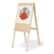 Jonti Craft® Young Time™ Single-Sided Easel