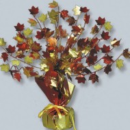Leaf Centerpiece (Pack of 3)