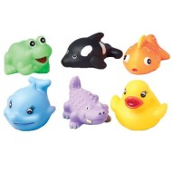 Animal Squirts (Pack of 12)
