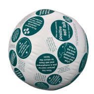 Toss 'n Talk-About® Positive Attitude Ball