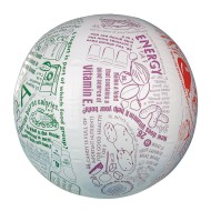 Toss 'n Talk-About® Nutrition Ball