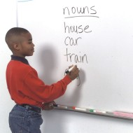 Dura-Rite® Whiteboard with Deluxe Aluminum Trim