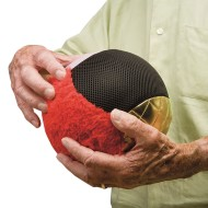 Textured Sensory Volleyball, 7