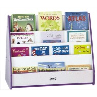 Jonti-Craft® Rainbow Accents® Pick-a-Book Stand