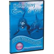 Dolphins and the Sea DVD