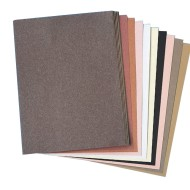 Tru-Ray® Sulphite Multicultural Construction Paper, 12