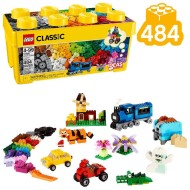 LEGO Education® Classic Medium Creative Brick Box