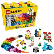 LEGO Education® Classic Large Creative Brick Box