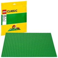 LEGO Education® Baseplate, Green