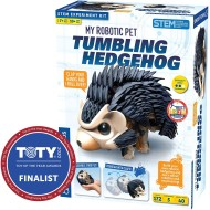 Thames & Kosmos Robotic Tumbling Hedgehog