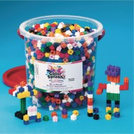 Bit-A-Blocks™ Mini Building Blocks
