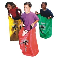 Boundaroos Hop Sacks (Set of 6)