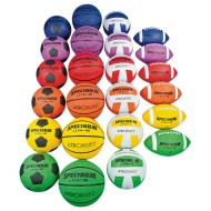 Lite Sports Ball Pack (Pack of 24)
