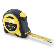 Accu-Lock® Tape Measure - 1