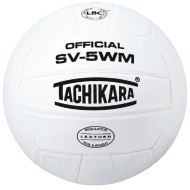 Tachikara® SV-5WM Performance Volleyball