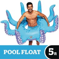 Big Mouth Toys® XL Octopus Pool Float