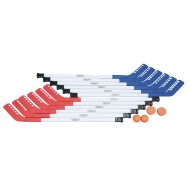 Spectrum™ Elementary Floor Hockey Set, 36