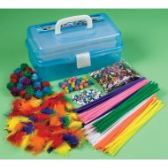 Color Splash!® Mega Trim Tool Box