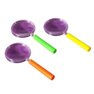 Magnifying Glasses (Pack of 12)