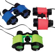 Binoculars (Pack of 12)