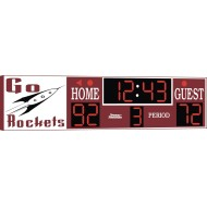 Sportables® Indoor Electronic Scoreboard