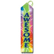 Awesome Multicolor Ribbons (Pack of 25)