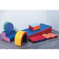 Kinder Tumble and Play Set