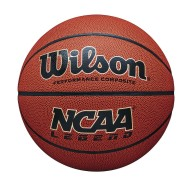 Wilson® NCAA® Legend Composite Indoor/Outdoor Basketball