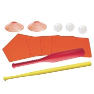 Homerun Wiffle® Ball Game Pack