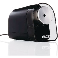 X-Acto® XLR Break Resistant Electric Pencil Sharpener with SafeStart Motor