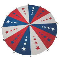 4th of july parachute