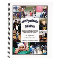 Adapted PE Books Clearance