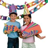 Art Supplies & Craft Kits