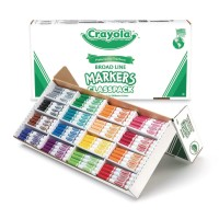 Coloring & Drawing Supplies