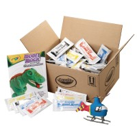 Modeling Supplies Sale