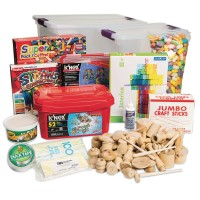 MakerSpace Easy Packs