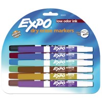 Dry Erase Makers