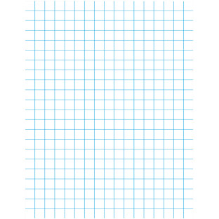 """Number Names Worksheets 1 2 in graph paper : Buy 1/2"""" Graph Paper, 500 Sheets at S&S Worldwide"""
