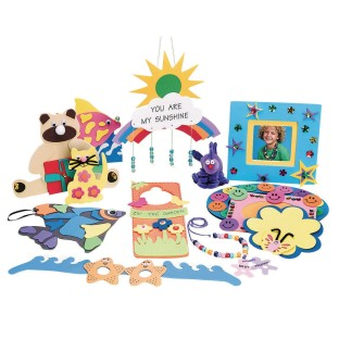 Craft Kits Galore Easy Pack - Image 1 of 1