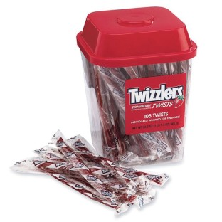 Strawberry Twizzlers® - Image 1 of 1