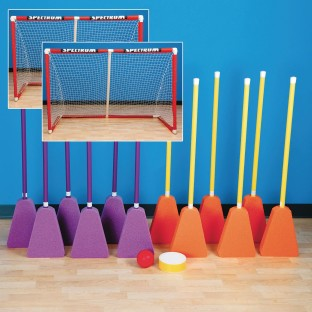 Broomball Easy Pack, 36