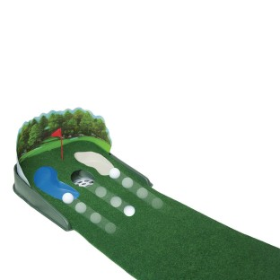 Putt N Hazard Putting Green - Image 1 of 1