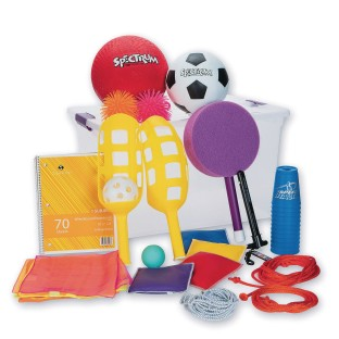 Take Home Activity Tubs For Grades K & 1 - Image 1 of 1