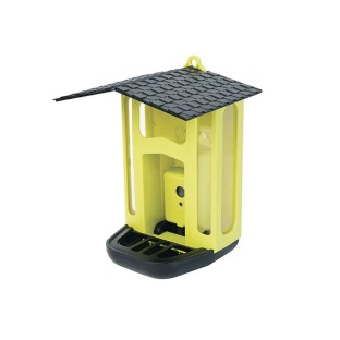 Bird Feeder With Camera - Image 1 of 1