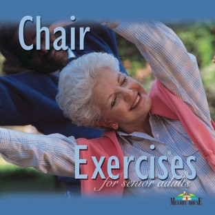 Chair Exercises CD - Image 1 of 1