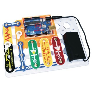 Snap Circuits® Snapino™ Coding Set - Image 1 of 2