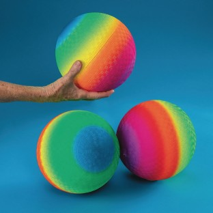 Rainbow Ball - Image 1 of 1