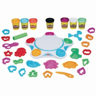 Play-Doh® Touch - Shape To Life Studio - Image 1 of 1