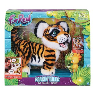 FurReal® Roarin' Tyler The Playful Tiger - Image 1 of 1